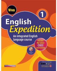 English ExpEdition - 2019 Edition - 1