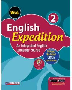 English ExpEdition - 2019 Edition - 2