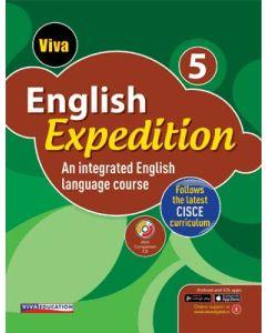 English ExpEdition - 2019 Edition - 5