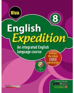 English ExpEdition - 2019 Edition - 8