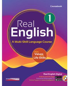 Real English - 2018 Edition - Class 1