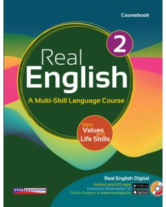 Real English - 2018 Edition - Class 2