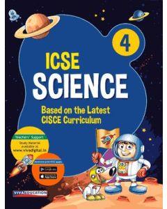 ICSE Science, 2019 Edition - 4