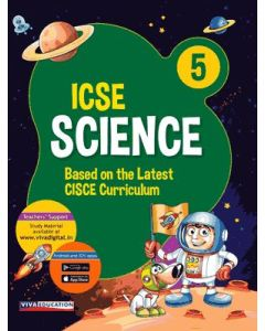 ICSE Science, 2019 Edition - 5