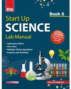 Start Up Science Lab Manual - 6