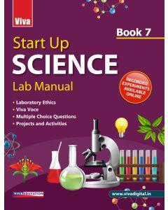 Start Up Science Lab Manual - 7
