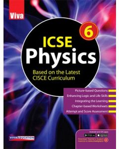 ICSE Physics, 2019 Edition - 6