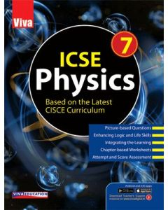 ICSE Physics, 2019 Edition - 7
