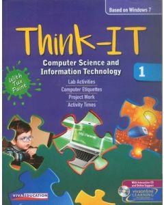 Think IT 2019 Edition - 1