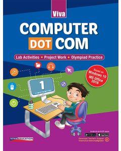 ComputerDot Com 2019 Edition - 1