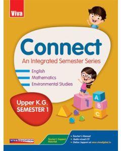 Connect 2019 Edition - Ukg Sem 1