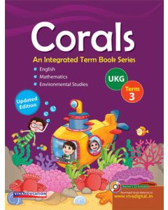 Corals, 2019 Edition Class UKG, Term 3