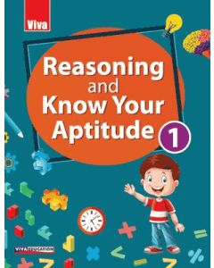 Reasoning And Know Your Aptitude - 1
