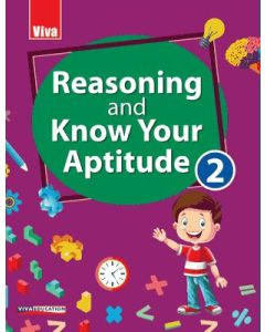 Reasoning And Know Your Aptitude - 2