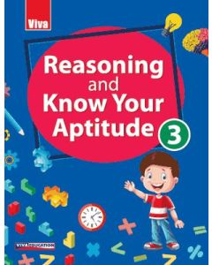 Reasoning And Know Your Aptitude - 3