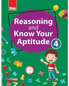 Reasoning And Know Your Aptitude - 4