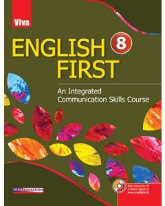 English First - 2018 Edition - 8
