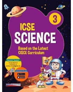 ICSE Science, 2019 Edition - 3