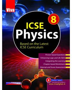 ICSE Physics, 2019 Edition - 8