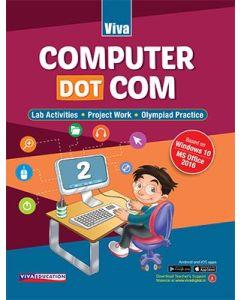 Computer Dot Com 2019 Edition - 2