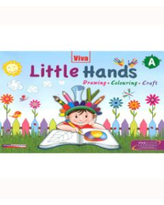 Little Hands A
