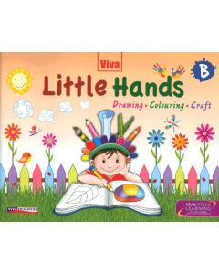 Little Hands B