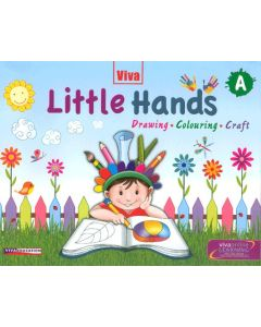 Little Hands 1