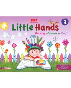 Little Hands 3