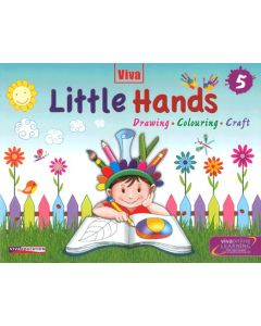 Little Hands 5