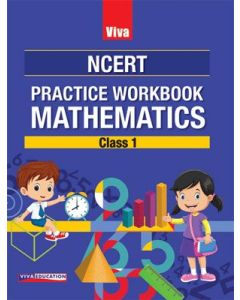 NCERT Practice Workbook Mathematics, Class 1