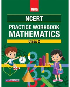 NCERT Practice Workbook Mathematics, Class 2