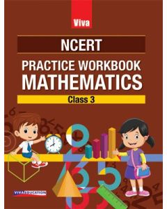 NCERT Practice Workbook Mathematics, Class 3