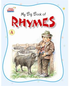 My Big Book of Rhymes-A