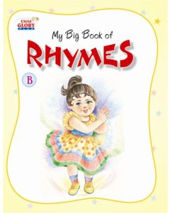 My Big Book of Rhymes-B