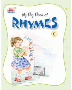 My Big Book of Rhymes-C