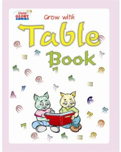 Grow with Table Book