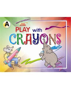 Play with Crayons-A