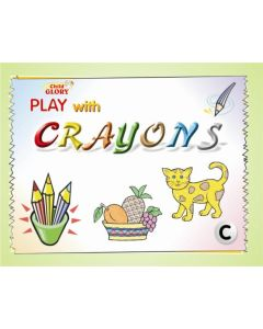Play with Crayons-C