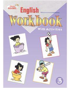 English Activity-3