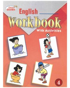 English Activity-4