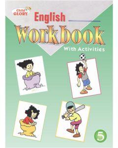 English Activity-5