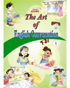 The Art of English Conversation-1
