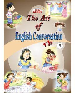The Art of English Conversation-5