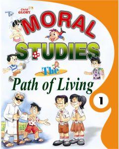 Moral Studies-1