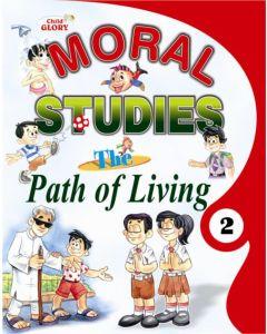 Moral Studies-2