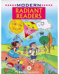 Modern Radiant Readers (Class-3)
