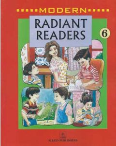 Modern Radiant Readers (Class-6)