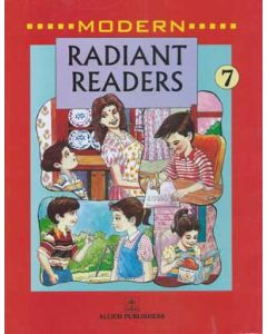 Modern Radiant Readers (Class-7)