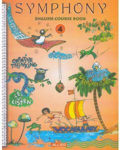 Symphony English Course Book (Class-4)