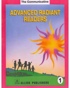 The Communicative Advanced Radiant Readers: (Class-1)